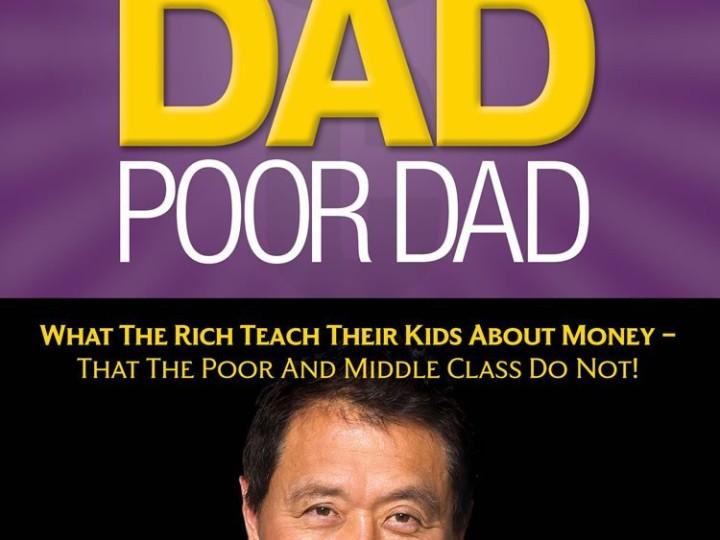 Read Rich Dad, Poor Dad